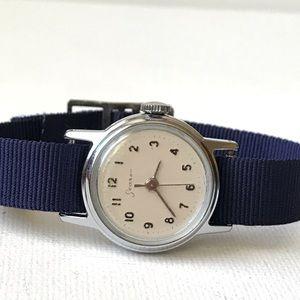 Vintage Sears Women's Mechanical Watch